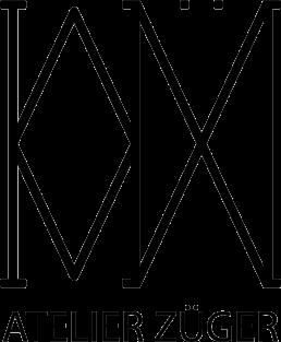 logo atelier züger