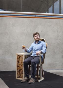 parures pour chaise atelier zuger