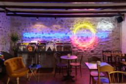 atelierzuger - bar - la plage - carouge - geneve - design - architecture d'intérieur